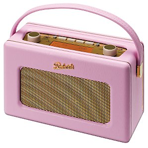 The Finest Retro Styled DAB Radios from John Lewis