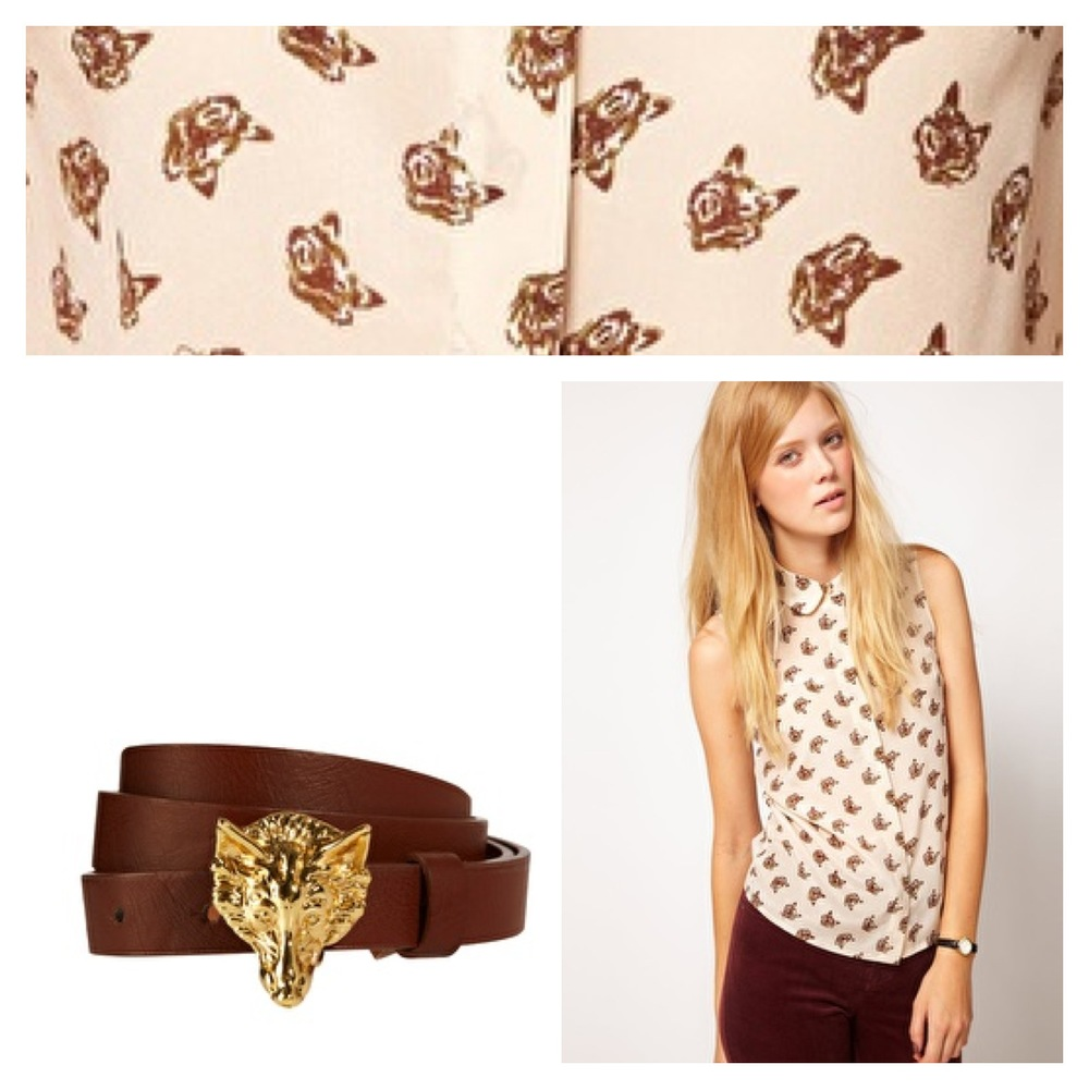 Switswoo! Foxy Asos Numbers