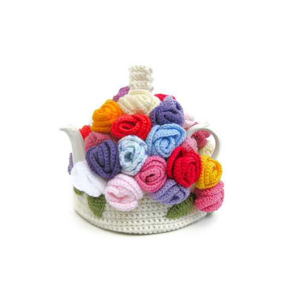 Beautiful Tea Cosies & 15% Off Suki Tea