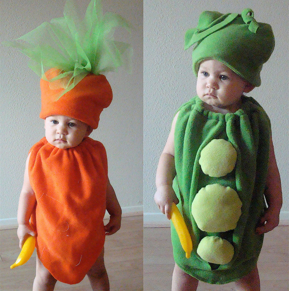 Babies Dressed as Sushi