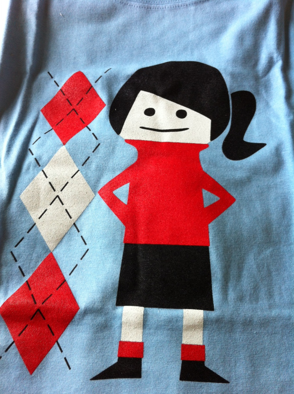 Super Cool Sixties-style Illustrations on Tees