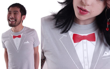 My Favourite Pee Wee Herman T-shirts