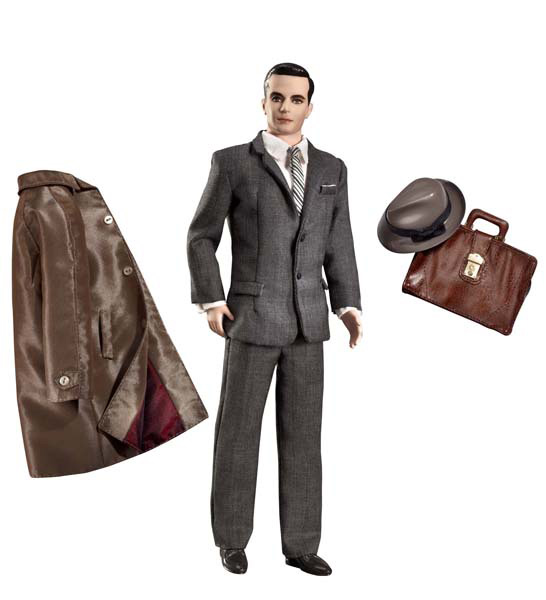 Mad Men Action Figures