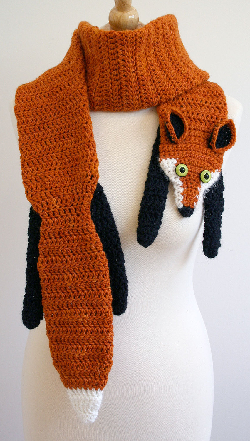 The Best Foxes on Etsy
