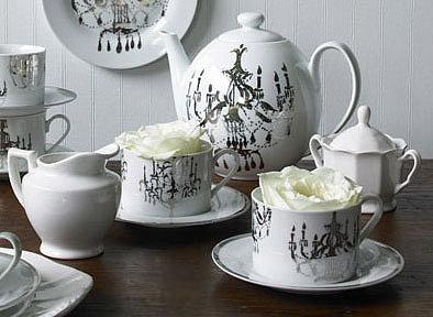 Goth Tea Party