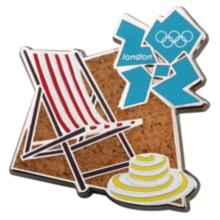 A Miracle! Olympics 2012 Merch Pretty Enough To Want!
