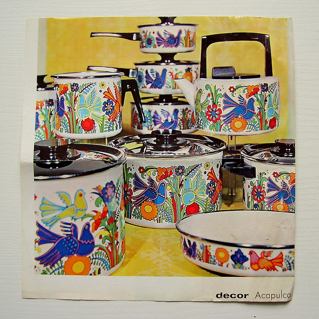 Villeroy & Boch- Acapulco Dinner Set