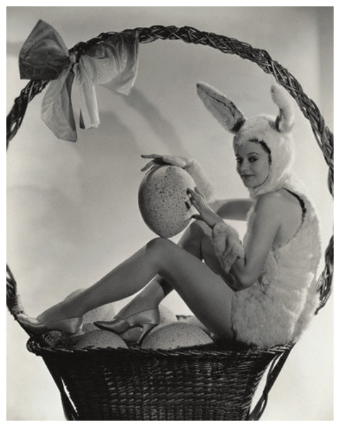 Happy Easter from The World of Kitsch