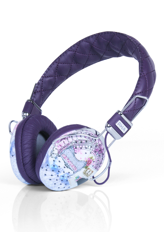 World of Kitsch Readers' Offer- 50% Off Vintage Couture Headphones