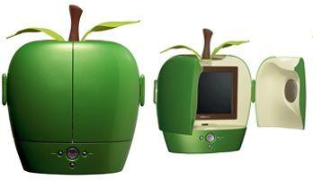 THE WORLD OF KITSCH EXCLUSIVE! Sneak Peak at the NEW HD APPLE TV
