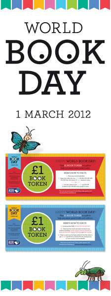 An Entire Novel on One Page - World Book Day 2012