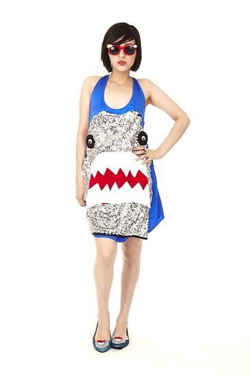 Five Shark Dresses You'll Want to Wear