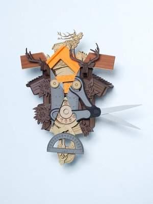 Hipster Cuckoo Clocks?!