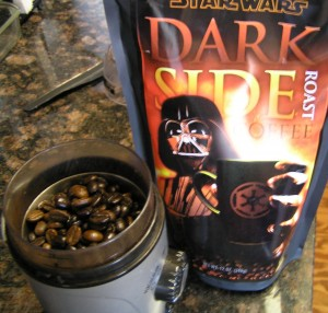 Star Wars Hot Drinks
