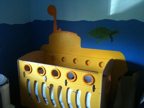 Yellow Submarine Nurseries