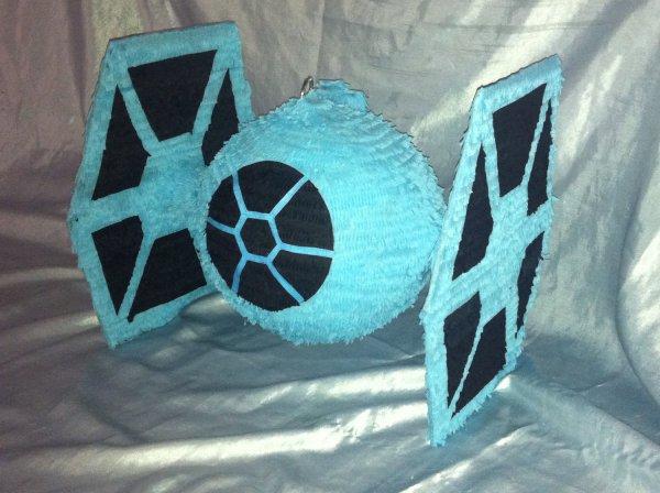 Star Wars Piñatas