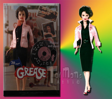 Grease Barbies
