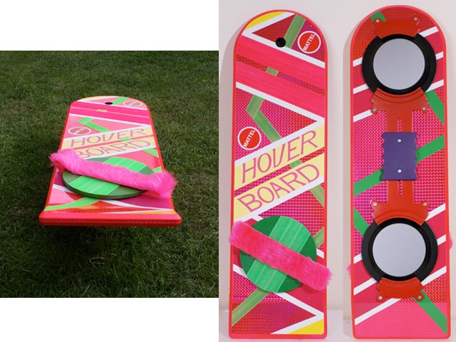The Mattel Hoverboard (nogallery))