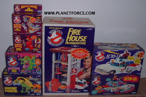 Your 1980s' Christmas Present List
