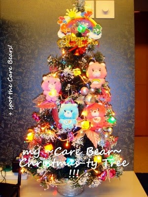 A Care Bears Christmas