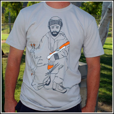 5 Darn Cool Nintendo NES Duck Hunt T-shirts