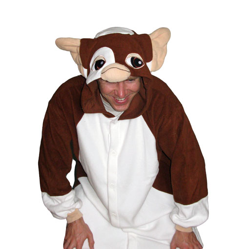WIN Kigurumi Animal Costume of YOUR Choice!