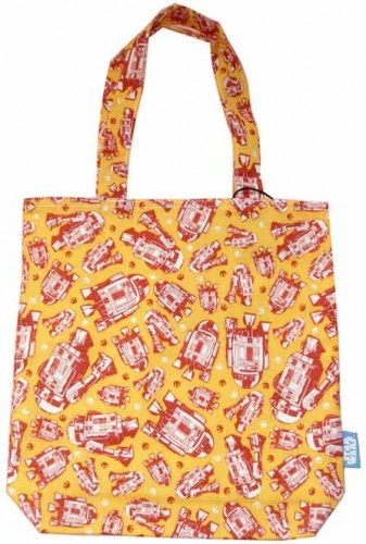 Pretty Geeky Star Wars Tote Bags
