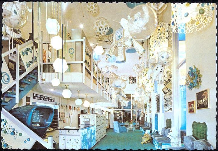 Stovall's Inn of Tomorrow