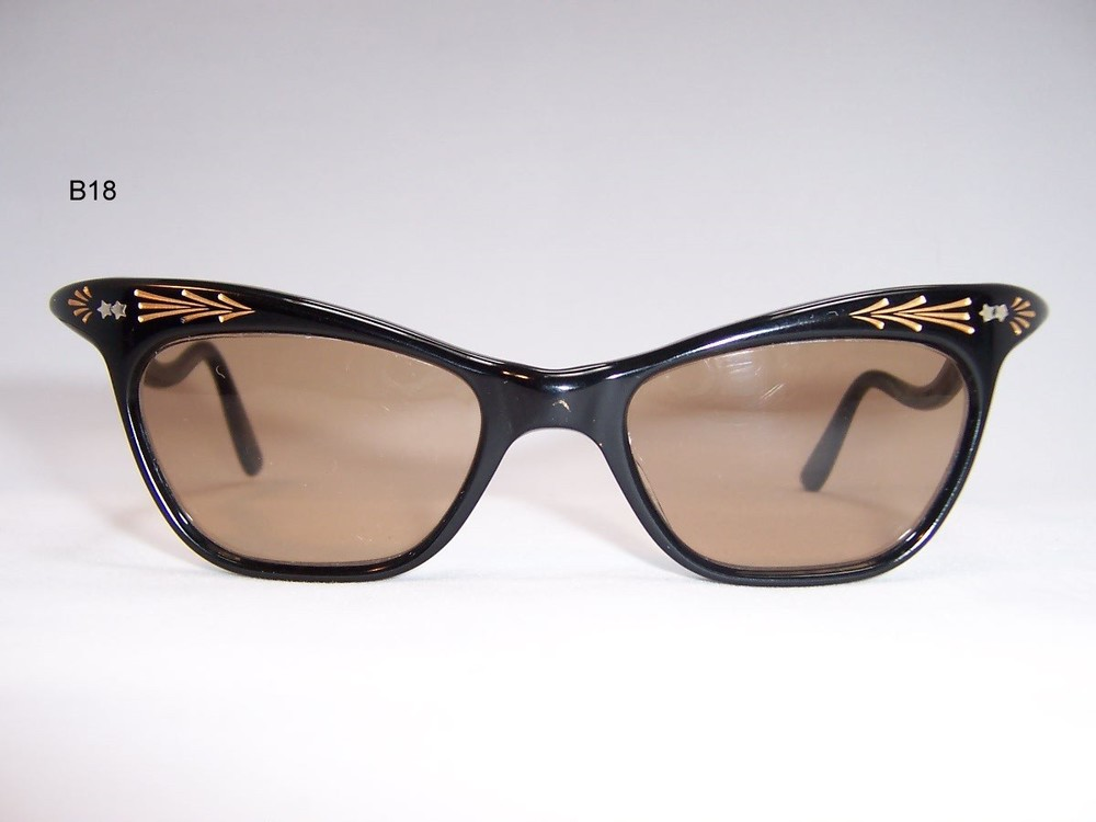 Authentic Vintage Frames, fitted with your Prescription- Dead Men's Spex