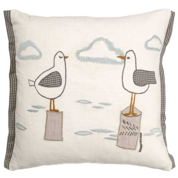 Nautical Cushions from John Lewis