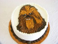 Super Star Wars Cakes