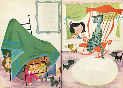 Disney's Concept Artist Mary Blair