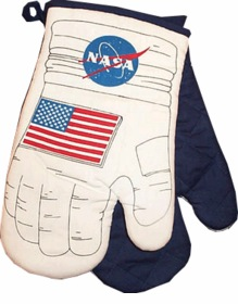 Best Novelty Oven Gloves