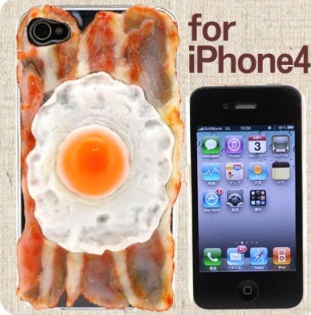Cute & Comical iPhone Covers