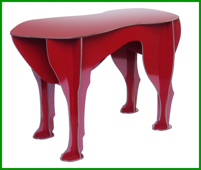 Nifty Animal Tables