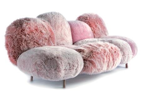 Strange Sofa Design The World Of Kitsch