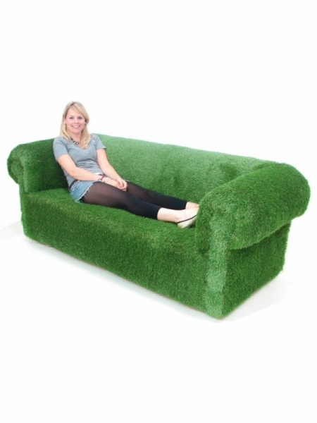 Beautiful Sofas & Seating Inspired by Nature