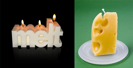 Super Cool Candle Designs