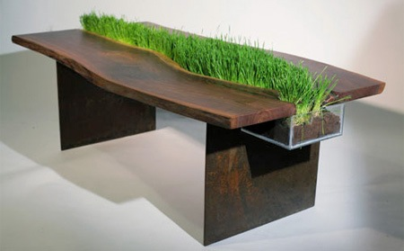 Innovative Table Design