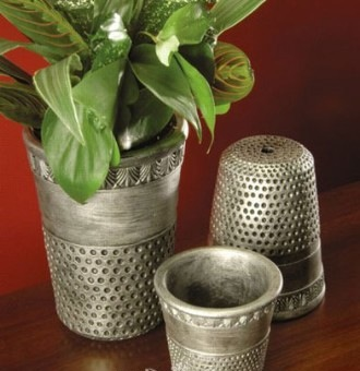 Swish Design Plant Pots