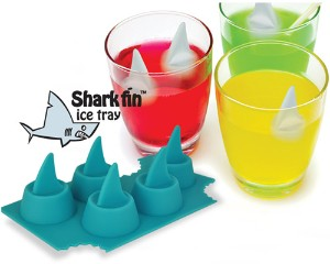 Ice Cool Crazy Icecube Trays
