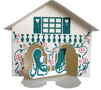 Alternative Weather Houses