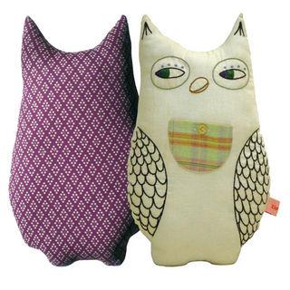 Very Sweet Animal Shaped Cushions