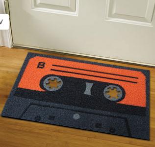 Cool & Clever Doormats