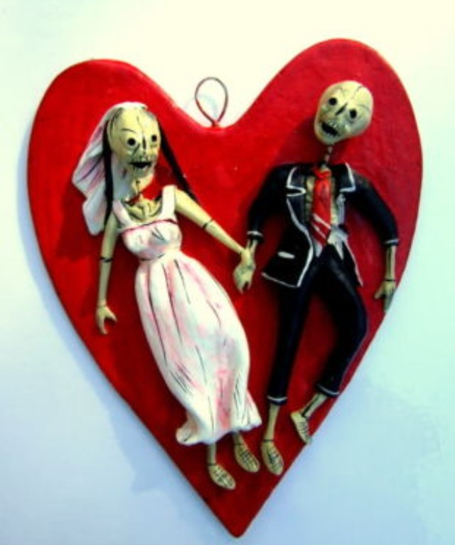 Kitsch Wedding Gifts