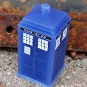 Uber Geek Soap, Dr Who, Star Wars & More