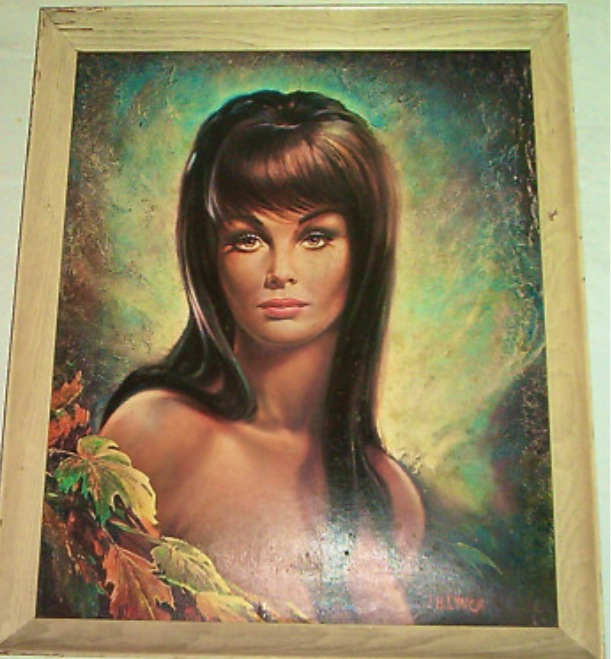 Kitsch Art Collection For Sale
