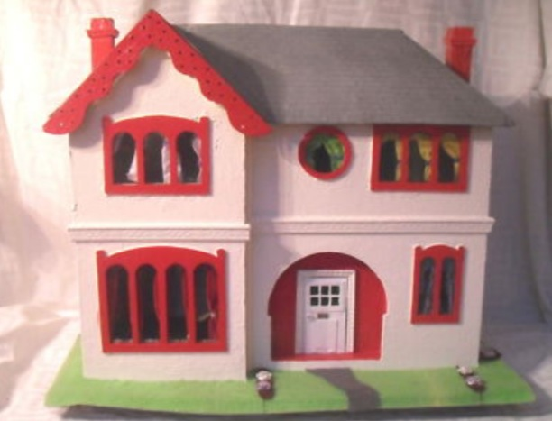 1960's Dolls' Houses