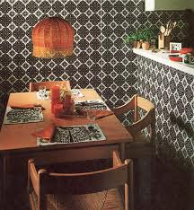 Ugly 1970's Kitchens