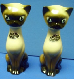 Kitsch Trentham Animal Ornaments